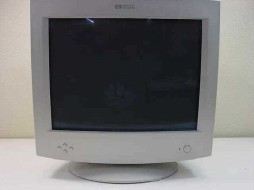 "HP D2842A  19"" Color Monitor"