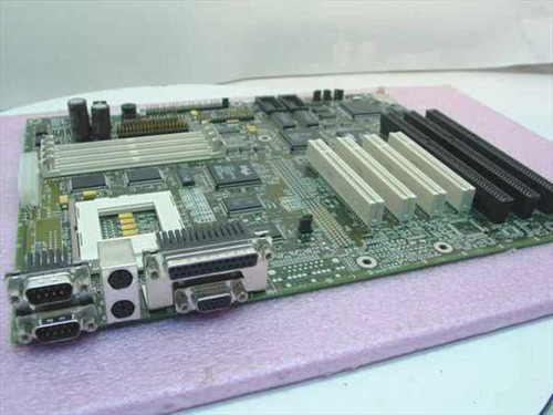 Intel Socket 7 System Board (PBA 647893-402)