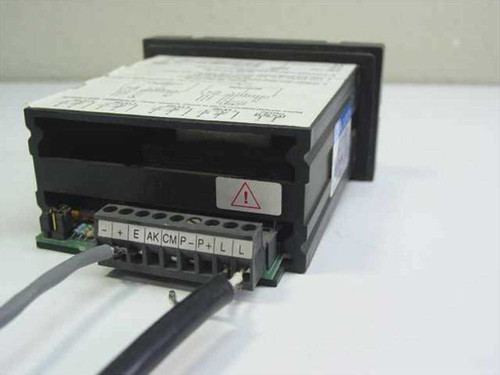 Precision Digital PD750-3-N  Digital Thermometer w/ Platinum Resistor Probe