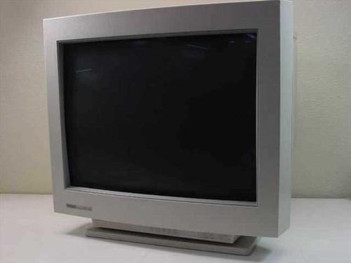 "Nanao FX2-21  21"" Color Data Display FX2-21/ Model No. MA-21A1"