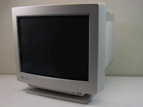 "Nanao MA-2073  20"" Color Data Display T660i Monitor"
