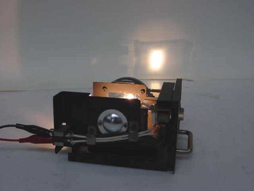 Generic Unknown  Lens & Lamp Optics Assembly for Projector
