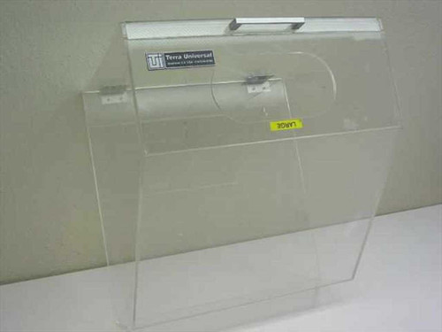 Terra Universal Dry Box  Desiccator