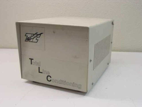 TLC TB1115  120V 60 Hz Power Conditioner, 1.44 kVA capacity