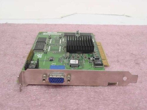3dfx Interactive 210-0382-003  PCI Video Card 16MB