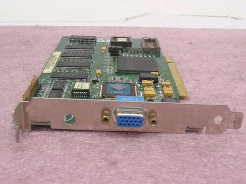 Number Nine PC00FPL0-2  Imagine 128 PCI Video Card