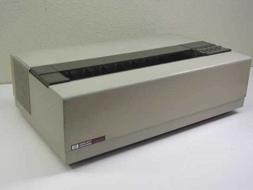 HP 2932A  Dot Matrix Printer- HP-IB Port