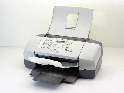 HP Q5607A  Officejet 4215 All-in-One Printer, Fax, Scanner, C