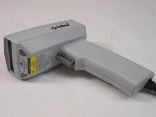 Symbol LS-2080MX-1200A  Barcode Scanner Gun - Serial Interface