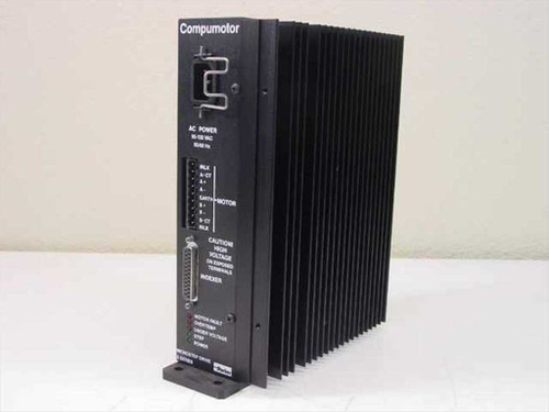 Compumotor S57-83-E  Microstep Drive S Series S6 Drive