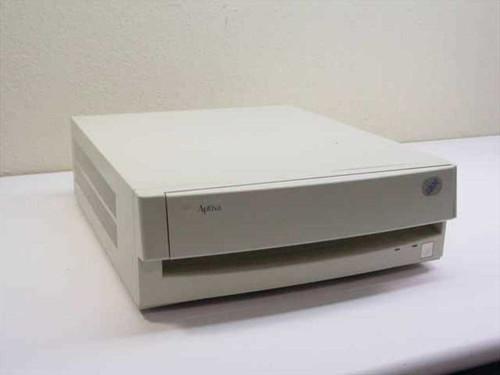 IBM Aptiva M50 SL-H   P100 MHz Desktop Computer - One front cover hinge
