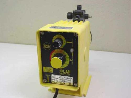 LMI Milton Roy A141-152S  Electromagnetic Dosing Pump