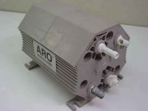"ARO Ingersoll-Rand PD02P-APS-PTA  1/4"" Diaphragm Pump 3.0 GPM 100 PSI Max"