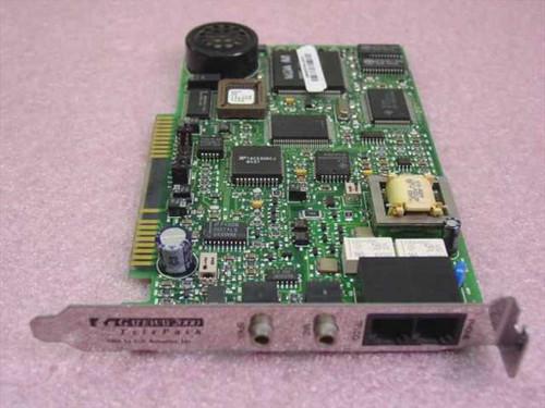 Gateway MODISA002AAUS  TelePath IIv ISA Fax Modem Sound Card