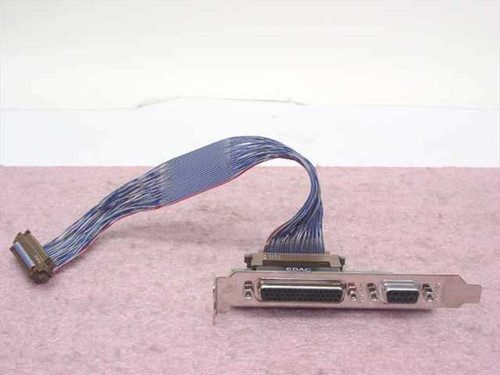 Matrox Imaging 7120_00  Odyssey Camera Link Card and Cable