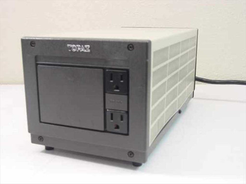 Topaz 02406-01P3  1000 VA Power Conditioner