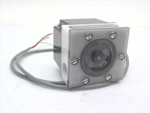 Proteus Industries 150C24  Flow Meter