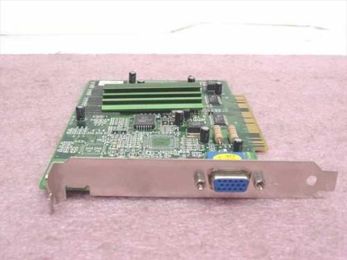 Gainward TNT2 M64L  PCI Video Card