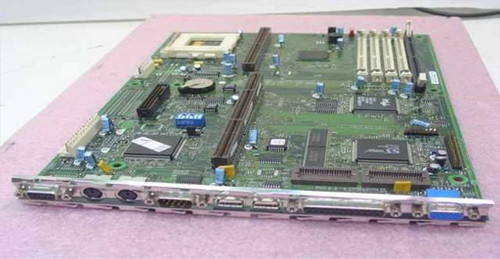 IBM Socket 7 System Board, AT - 60H7776 (93H3119)