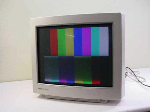 "Nanao 00FC1176A1  20"" Color Data Display T2-20 MA-2080 - No Base"