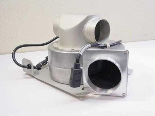 EBM G2E140-AL30-48  Centrifugal Blower