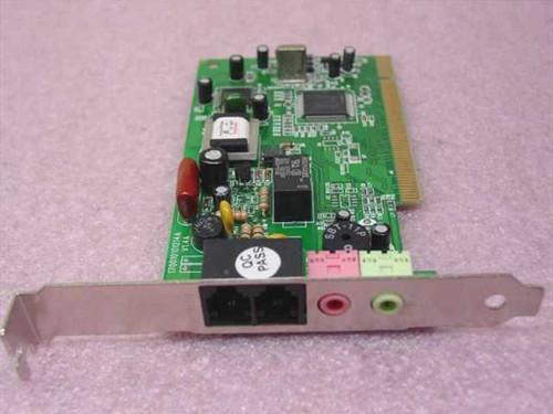 Intel DQ82536EP  56K V.92 PCI Data/Fax Modem