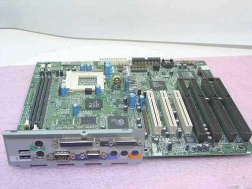 IBM Socket 7 System Board, AT (02K2551)