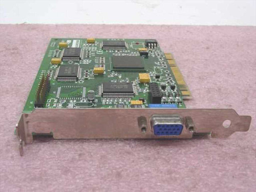 Diamond Viper V330 PCI 4MB OEM  PCI Video Card 23230002-402