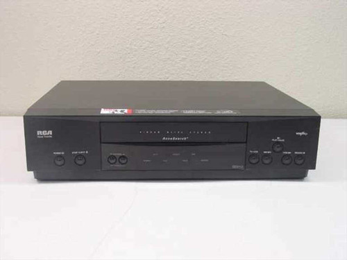 RCA VR622HF  VCR