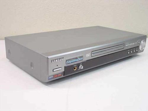 Panasonic DVD-P421  Progressive Scan DVD Player
