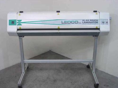 Ledco XL-44  Pouch Laminator