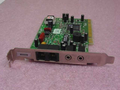 Rockwell RS56/SP-PCI  PCI Modem with Sound Card