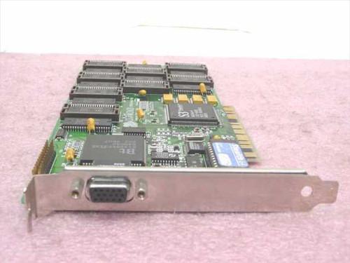 Diamond Stealth 64   PCI Video Card v1.07H