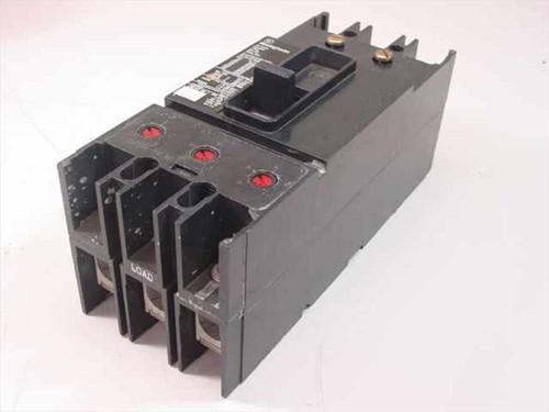 Westinghouse KB3250  3 Pole 250 Amp 600 VAC Circuit Breaker