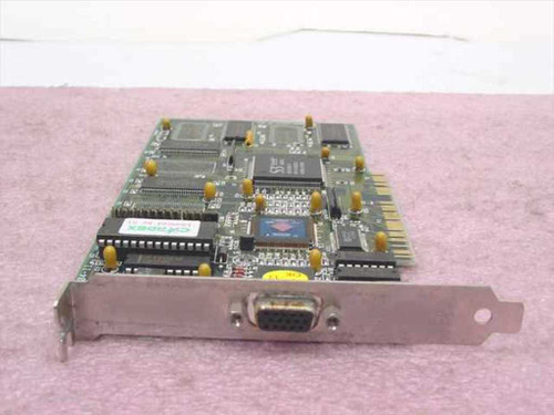 Cardex 9404-11  S3 Vision968 PCI Video Card - 86C968-P IABD3