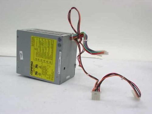 Compaq PS-5201-4T1  200W ATX Power Supply