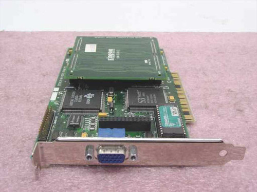 Diamond Stealth 64 Video VRAM  PCI Video Card w/Kingston 2MB Video Upgrade
