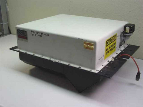 SSE Technologies 310-039239-175  75 Watt KU-Band TWTA TWT Amplifier ~V