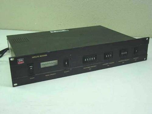 DX Antenna DSA-654TM  Video Demodulator