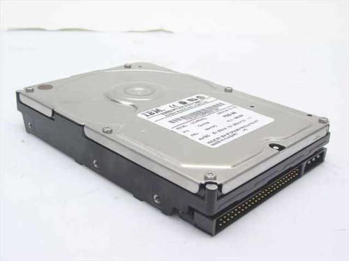 """IBM 83H7070  4.3GB 3.5"""" SCSI Hard Drive - DCAS34300"""