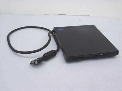 IBM 5K2643  External Laptop Floppy Drive for ThinkPad 600 Lapt