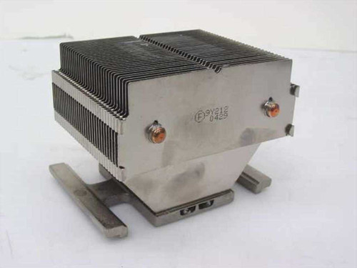 Dell 9Y212  Heatsink compatible w/Optiplex GX270 Tower
