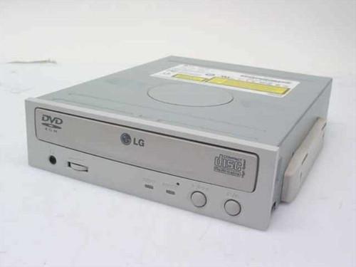 LG GCC-4120B  12X/8X/32X Internal CD-RW/DVD-ROM Drive