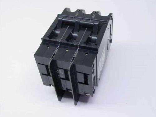 Heinemann CD3-A8AB-AB0070-30B  3 Phase Circuit Breaker
