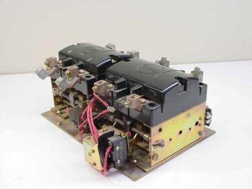 Onan 307D699  Magnetic Starter 204 240 Volts 100 Amps