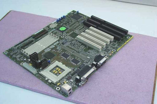 Intel Socket 7 System Board (AA661449-502)