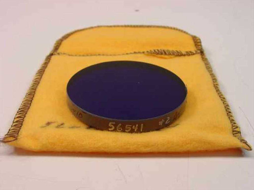 Oriel Instruments 56541  405 nm Narrow band Filter 2 Inch Diameter