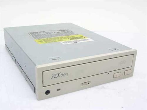 Lite-On LTN-301  32X Max Internal CD-ROM Drive MiDA
