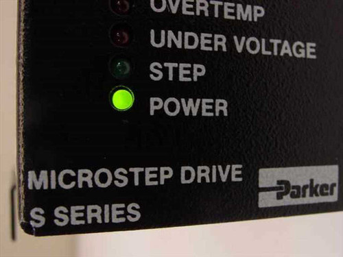 Compumotor S6-Drive  S-Series Microstep Drive Electronic Motor
