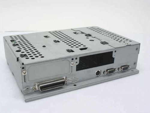 HP C4185-60001  Formatter Board Laserjet 4050